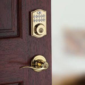 Smartcode Door Lock